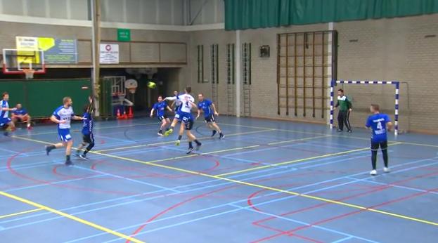Handball: Grâce-Hollogne - Visé