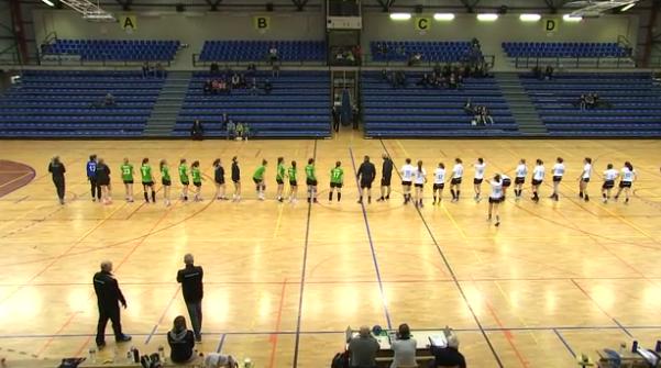 Handball : Hasselt - Fémina Visé