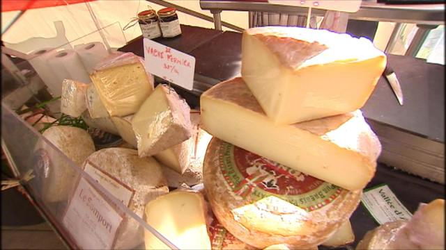 Harzé : bientôt la Fête du Fromage