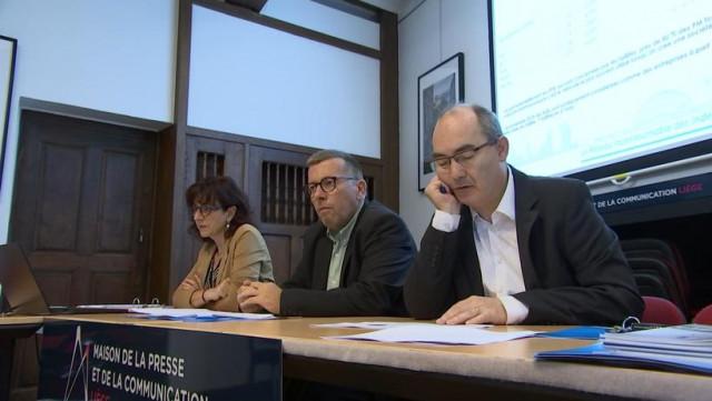 Hausse des faillites à Liège
