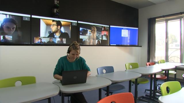 HEC Liège plonge dans le virtuel pour sa Business Game