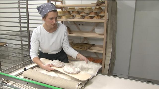 Héron: la Boulangerie du Moulin ouvre bientôt ses portes