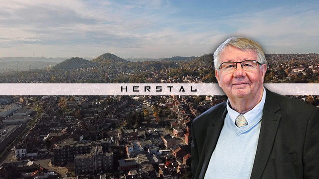 Herstal : L'échevin André Namotte démissionne de ses fonctions