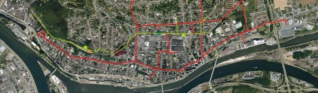 Herstal : le chauffage urbain est sur les rails