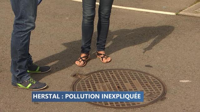 Des habitants de Herstal souffrent à cause d'odeurs nauséabondes