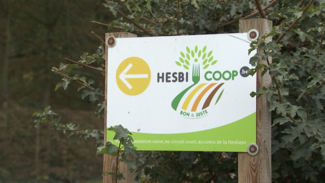 Hesbicoop: le circuit-court rejoint enfin le Moulin de Ferrière