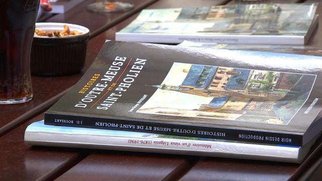 Histoires d'Outre-Meuse et de Saint-Pholien par Jean-Denys Boussart