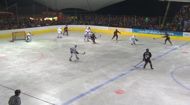 Hockey : Herentals - Liège Bulldogs en coupe de Belgique