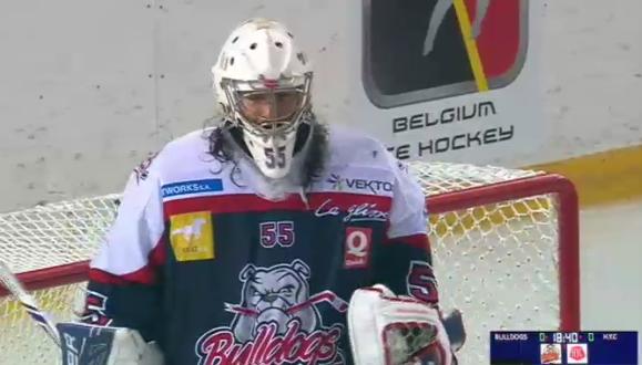 Bulldogs Liège : une belle finale à domicile