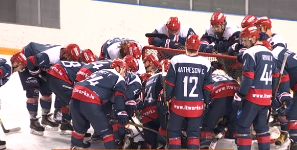 Hockey sur glace : des Bulldogs très ambitieux