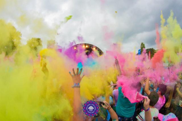 Holi Color Festival arrêté : la drogue en cause ?
