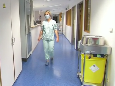 Hôpitaux : interventions et consultations non-urgentes suspendues