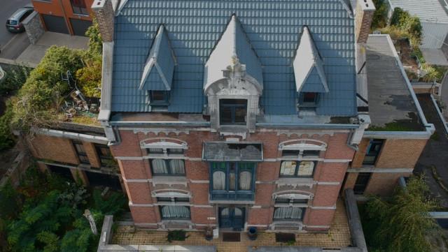 Huy : il n'y a plus d'espoir de sauver la maison Janssens