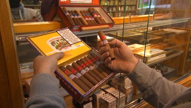 Huy : la fin des cigares de chez Burton
