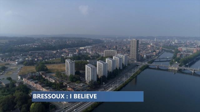 I believe, le monde dans un quartier - Bressoux exposé aux Chiroux