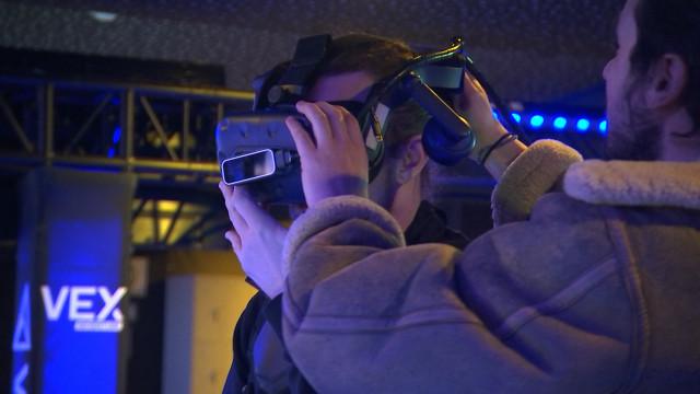 Idée cadeau : des escapades virtuelles à Liège