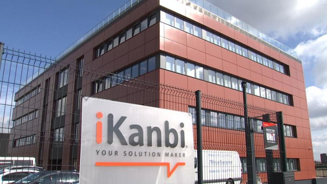 Ikanbi reprend son concurrent flamand.