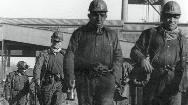 Il y a 40 ans, la fin du charbonnage à Blegny