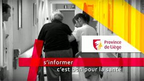 S'informer c'est bon pour la santé (28/02/2015)