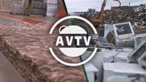 AVTV - Recyclage des matériaux et économie circulaire