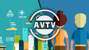 AVTV - Les Smart cities, villes intelligentes