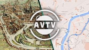 AVTV - La géographie d'aujourd'hui