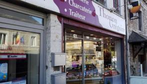 Saveurs de chez nous: Boucherie Thonon-Grégoire