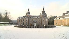 Noël au château de Modave