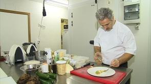 Un restaurateur de St Georges récompensé par le GaultMillau