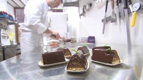 Une première boulangerie bio à Liège