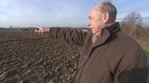 Projet éolien : Lincent dit non !