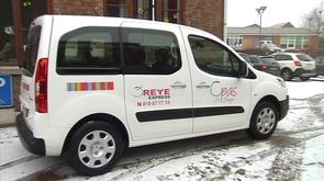 Oreye : le CPAS lance le taxi social