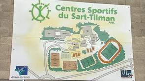 Sart-Tilman : 17 millions d'investissements au Blanc Gravier