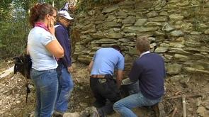 Braives : formation en restauration du patrimoine