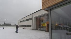 Villers-le-Bouillet : nouvelle maison communale passive