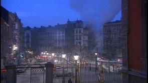 Catastrophe Léopold : le gaz à l'origine du drame