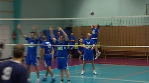 VOLLEY : Micheroux Soumagne - Ribambelle Marchin