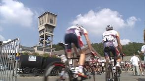 Cyclisme : le Tour de la Province est parti de Blegny
