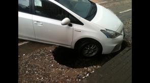 Orages : dégâts à Beyne, Fléron et Trooz