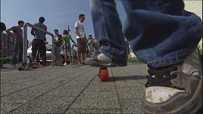 Freeline Skate à Liège
