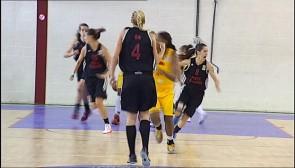 BASKET : Wallonia Team - Hongrie