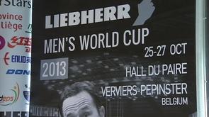 Tennis de table : bientôt la Coupe du Monde avec Jean-Mi