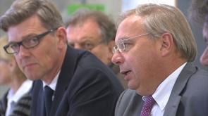 Liège : subside régional confirmé pour la piscine Jonfosse