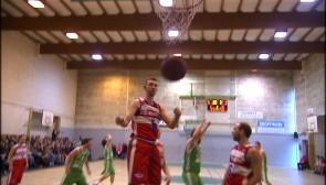 Basket : Jupille - Awans