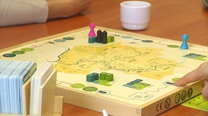 Braives : un jeu de société sur le patrimoine historique et culturel