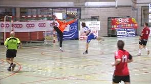 Le Handball a son centre de formation  élites