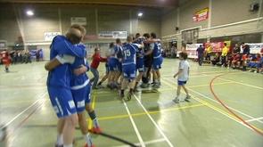 Handball : deux clubs visétois en finale de Coupe