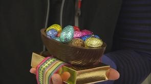 Journée de l'artisan : visite d'une chocolaterie à Villers-le-Bouillet