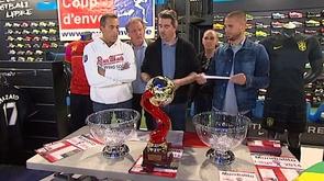 Mundialito 2014 :la coupe du monde des minimes