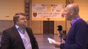 Handball : Loncin